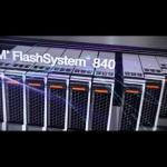 IBM FlashSystem 840: Insight for competitive advantage