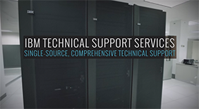 IBM Technical Support Systems