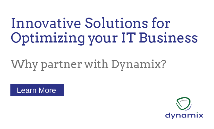 Dynamix Group | IT Solutions that allow businesses to thrive
